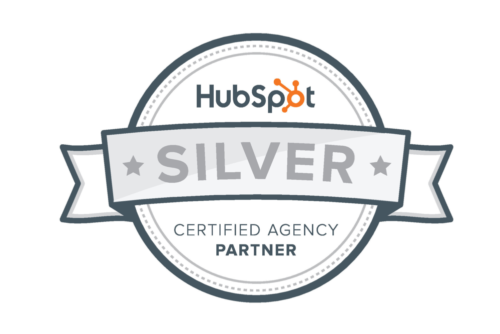 Digital 1 - HubSpot Silver Certified Agency Partner