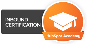 HubSpot Inbound Certified - Digital 1